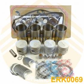 4d56 Turbo Kit