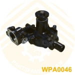 YANMAR 4TNV84 4TNV88 Water Pump