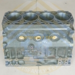 Yanmar 4TNE88 Cylinder Block and Components