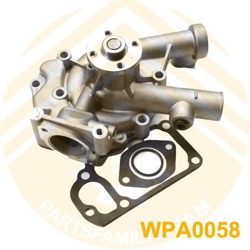 NEW WATER PUMP FOR TOYOTA 1Z 2Z 11Z 12Z 13Z ENGINE 16100-78300-71 16100-78360-71