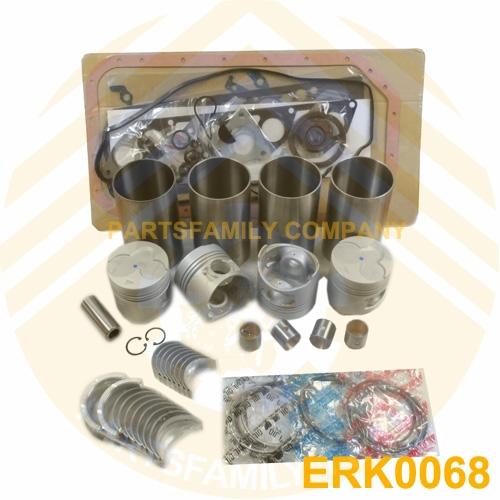 Mitsubishi 4D55 4D56 Crankshaft lower timing gear [MD050148